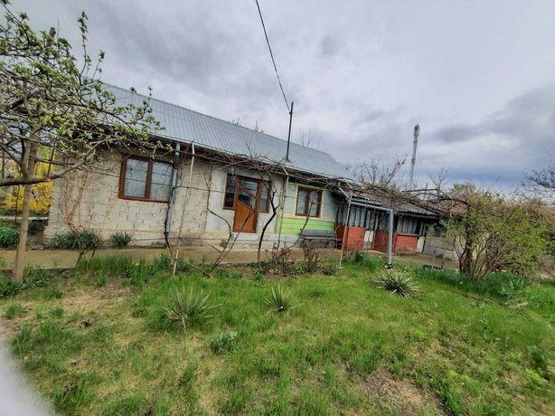 Vând casă în comuna Stâlpu, județul Buzău