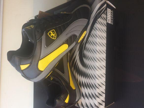 Обувки за фехтовка 37-ми номер