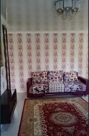 Сдам 1 комнатную квартиру мкр.Кокжиек