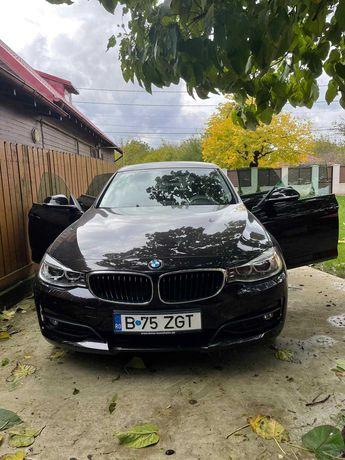 BMW Seria 3 - GT - Gran Turismo