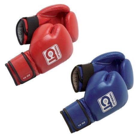 Manusi de box Tremblay CT pentru antrenament - 6, 8, 10, 12 oz. - NOI