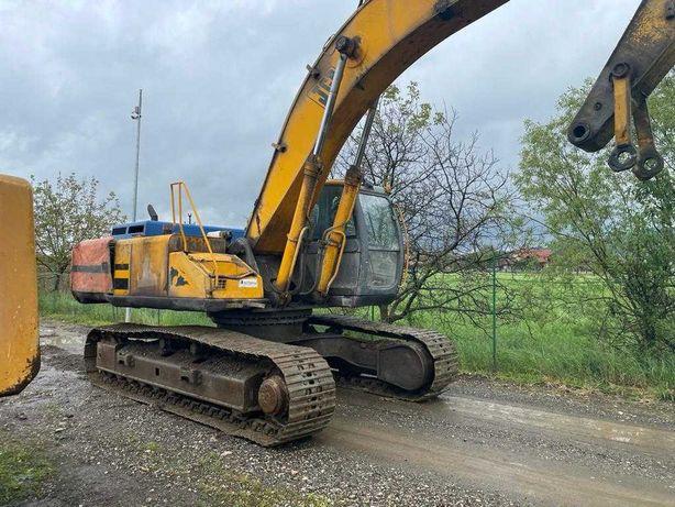 Jcb 330 dezmembrez excavator