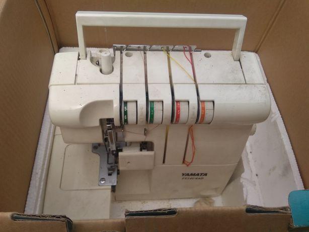 швейная машинка Оворлог