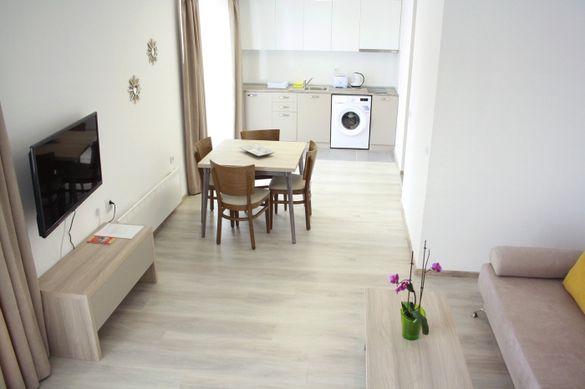 Луксозен апартамент с една или две спални за дългосрочен наем