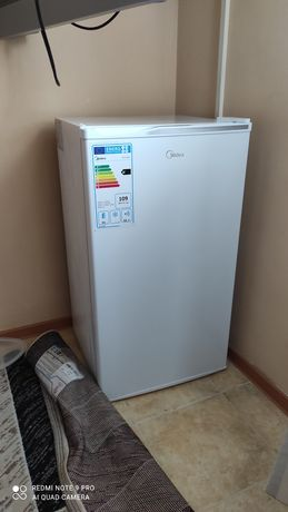 Мидея мини холодилник