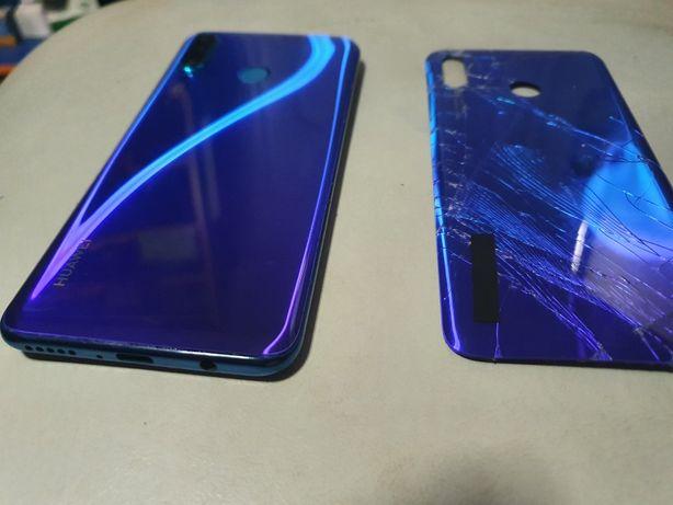 Inlocuire capac spate Huawei p30 lite