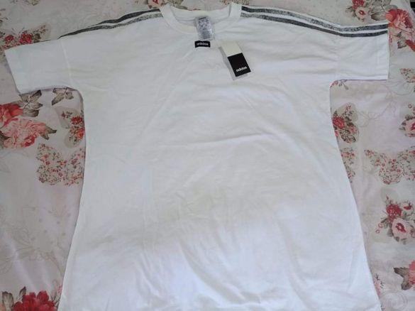 Дамска тениска на Adidas