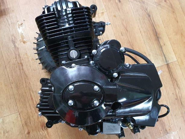 Запчасти для мотоцикла 150 куб.