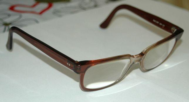 Rama ochelari Foves - Italy - Vintage - 167-17 d 50-20 - originali