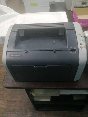Принтер HP LJ 1015