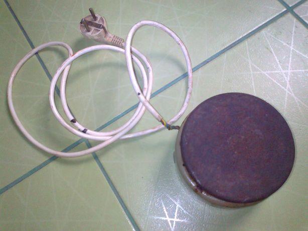 resou electric romanesc vechi Electromures 1973 functional