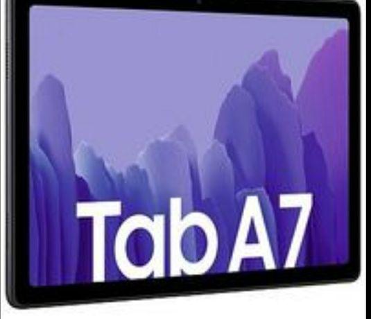 Samsung galaxy tab a7 sigilata NOUA