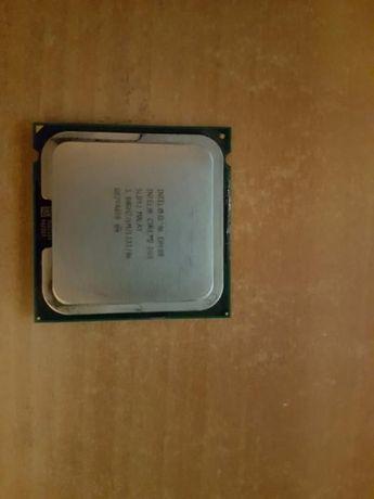 Процесор intel core 2 duo
