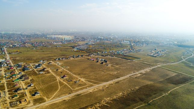 ИЖС участки в Кемертогане