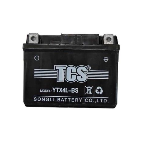 Акумулатор за мотор YTX4L-BS