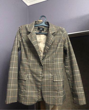 Новый пиджак, H&M, 36 размер