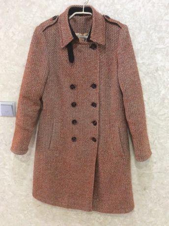 Женское пальто, производство турция.