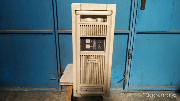 UPS-1500va-liebert