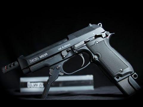 RARITATE-Pistol Airsoft TAURUS Full Metal co2 Modificat PUTERNIC