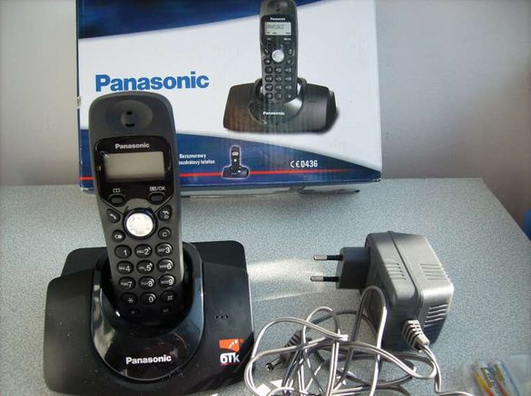 Телефон Panasonic KX-TCD150