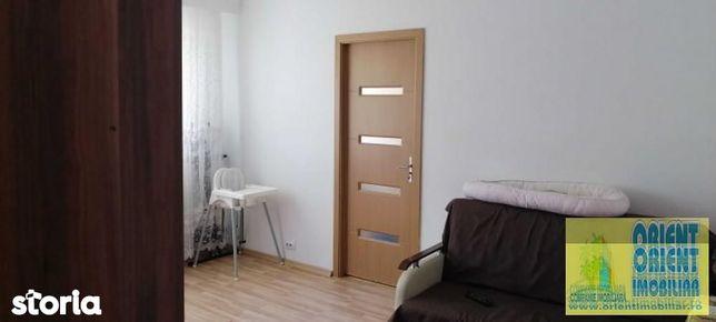 Km 4-5, apartament 2 camere, etaj 2, gaze, vanzari Constanta