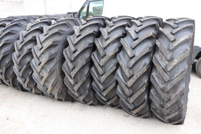 Anvelope noi 16.9-34 TATKO 10 pliuri cauciucuri tractor FIAT spate