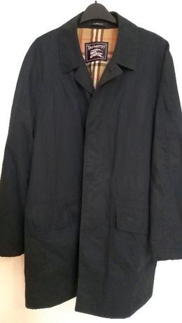 Geaca Burberry, originala, ca noua, dar vintage-logo ante 1999, mar.48