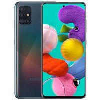 Смартфон Samsung Galaxy A51 128GB, Black (SM-A515FZKWSKZ)