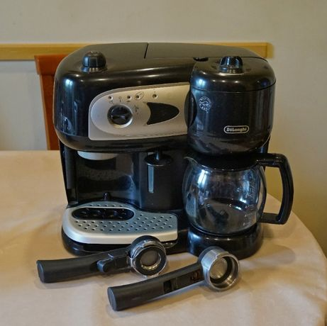 Еспресо кафемашина DeLonghi BCO 261B.1, 15 bar, 1750 W