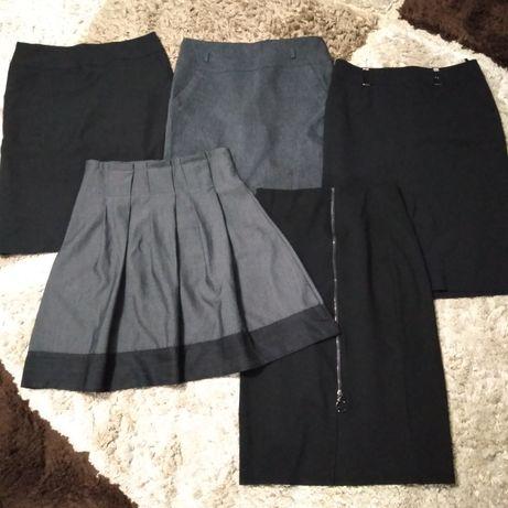 Продам юбки размеры 44-46