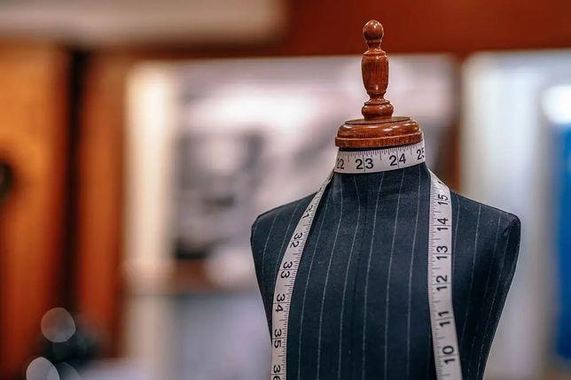 Ателье - пошив одежды                   и курсы шитья