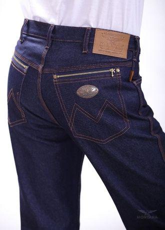 джинсовая Монтана montana