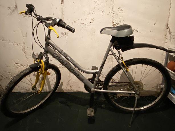 Bicicleta dama First bike 18 viteze