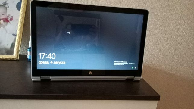 Продам новый ноутбук!