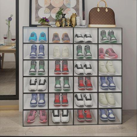 Ящик-полка для обуви и мелочей