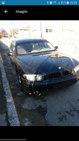 Dezmbrez BMW seria 7