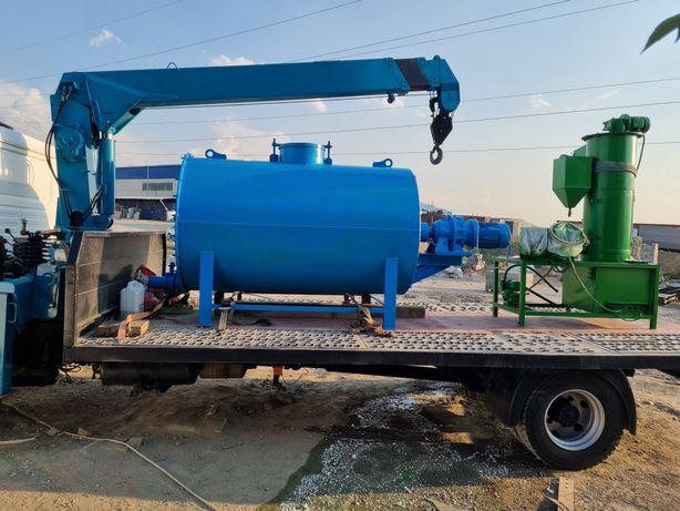 Оборудование пеноблок смеситель газоблок резательный комплекс