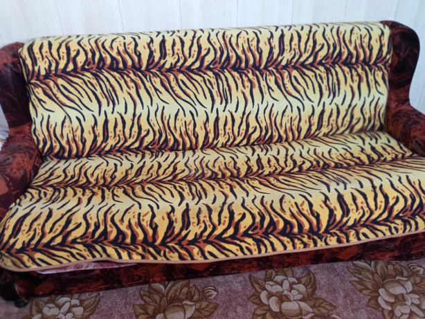Мебель мягкая диван