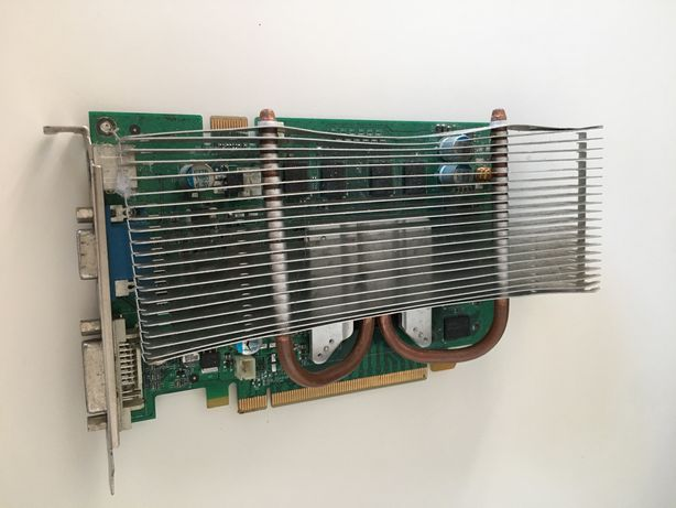 Placa video Nvidia 8600GT