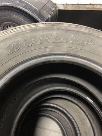 Комлект шин 285/65R17 DUNLOP GRANDTREK AT22