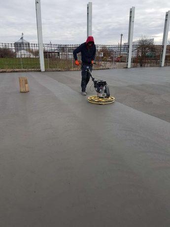 Pardoseli beton elicoperizat oriunde in tara!!