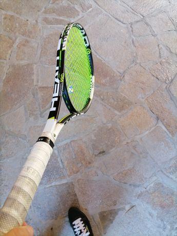 Тенис ракета Head speed pro Novak Jokovic