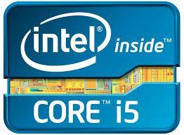 Процессор ноутбука i3/i5/i7/AMD.