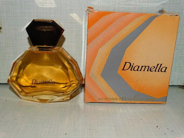 Parfum Diamella by Yves Rocher