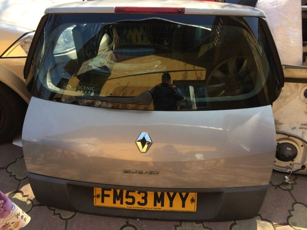 haion renault scenic si alte piese