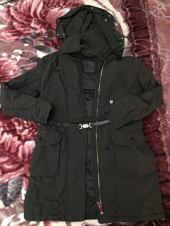 Куртка Massimo dutti оригинал срочно