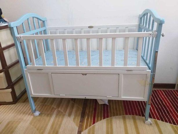 Продается детская кровать