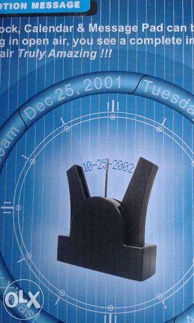 часы проекционные