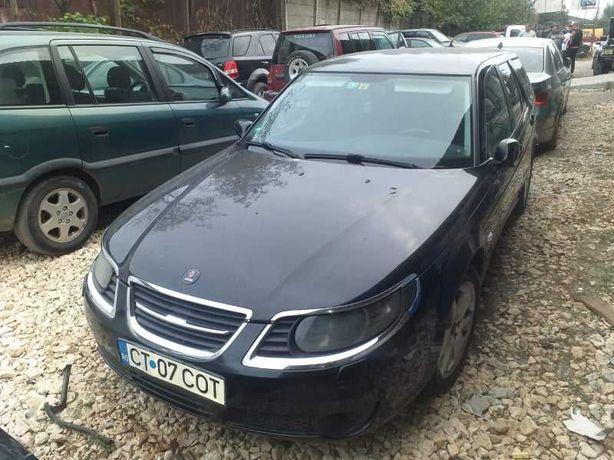 Piese Saab 9-5 facelift benzina 2.0 turbo 110kw an 2006