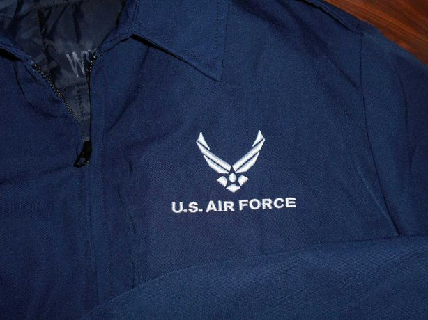 Geaca pilot US Air Force